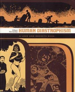 Human Diastrophism